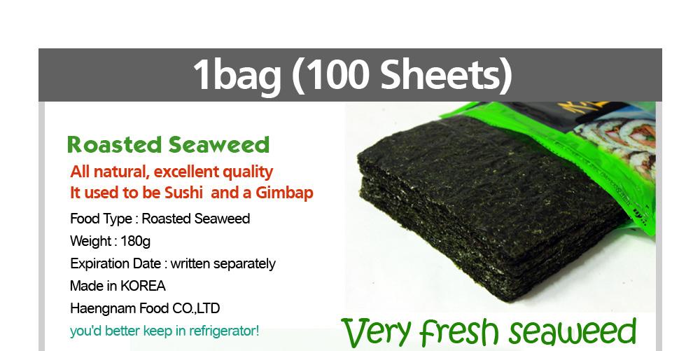 kelp nutritional benefits